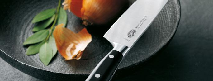 Kované nože VICTORINOX