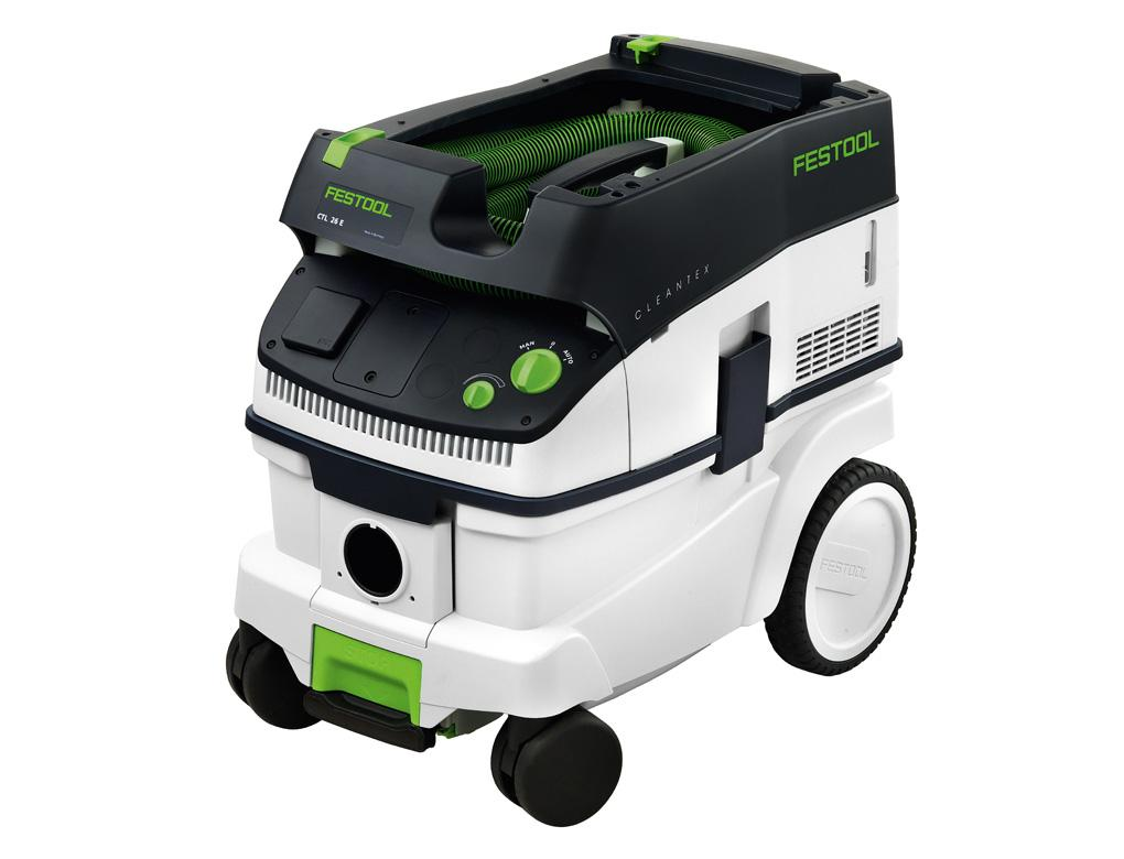FESTOOL CLEANTEX CTL 26 E SD E/A