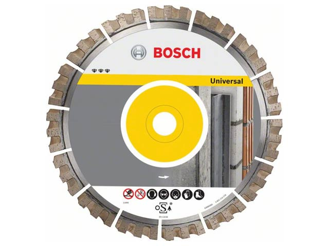 BOSCH Best for Universal 3D 300x25,40