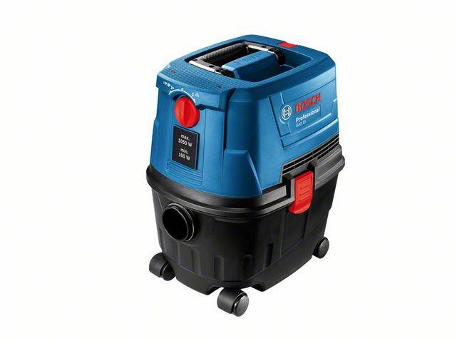 BOSCH GAS 15 Professional (PRIEMYSELNý VYSáVAč 06019E5000)