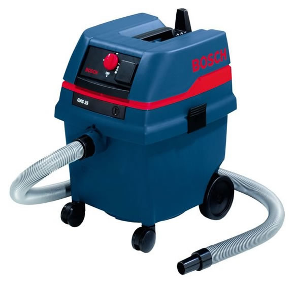 BOSCH GAS 25 SFC Professional