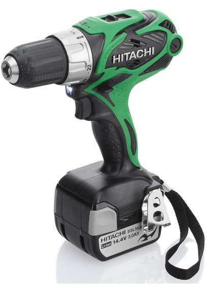HITACHI DS14DSAL