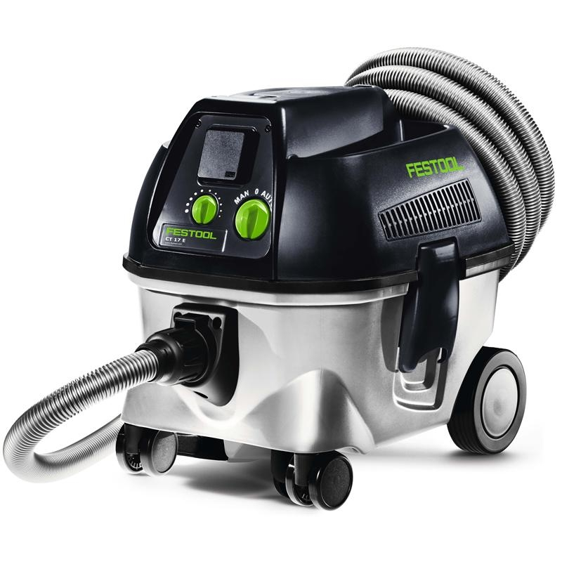 FESTOOL CLEANTEC CT 17 E