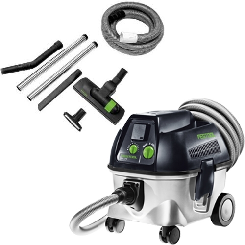 FESTOOL CLEANTEC CT 17 CT E-Set BU