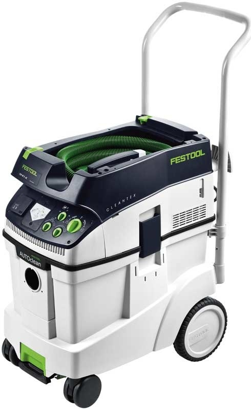 FESTOOL CLEANTEX CTL 48 E AC