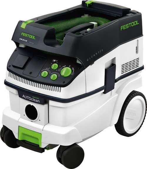 FESTOOL CLEANTEX CTM 26 E AC