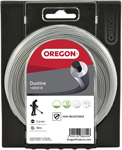 Struna OREGON Duoline Plus 2,4mm 90M