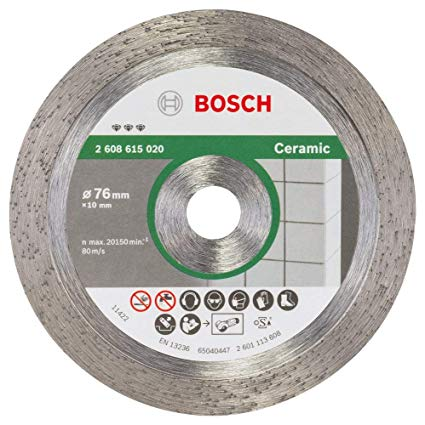 BOSCH Best for Ceramic 76x10mm