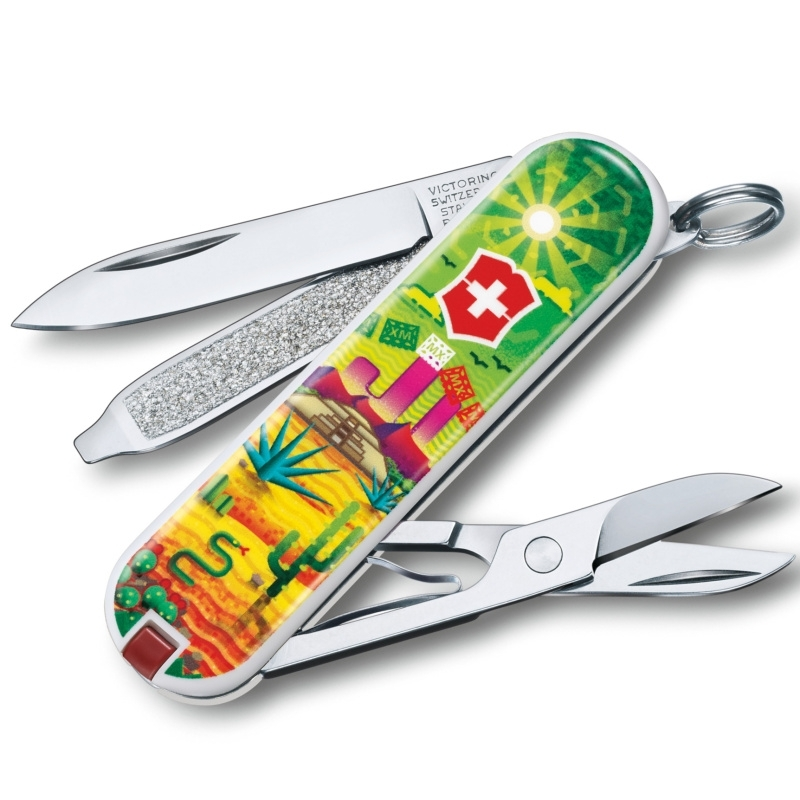 VICTORINOX 0.6223.L1807 MEXICAN SUNSET